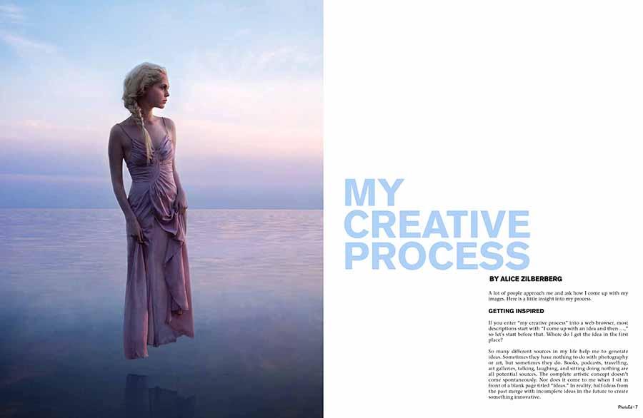 PhotoEd Magazine