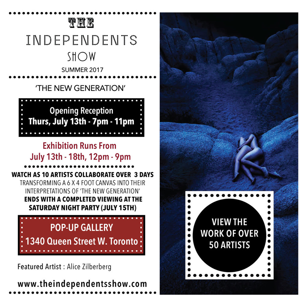 The Independents Show