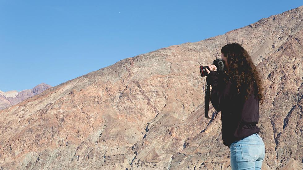 mountain photographer