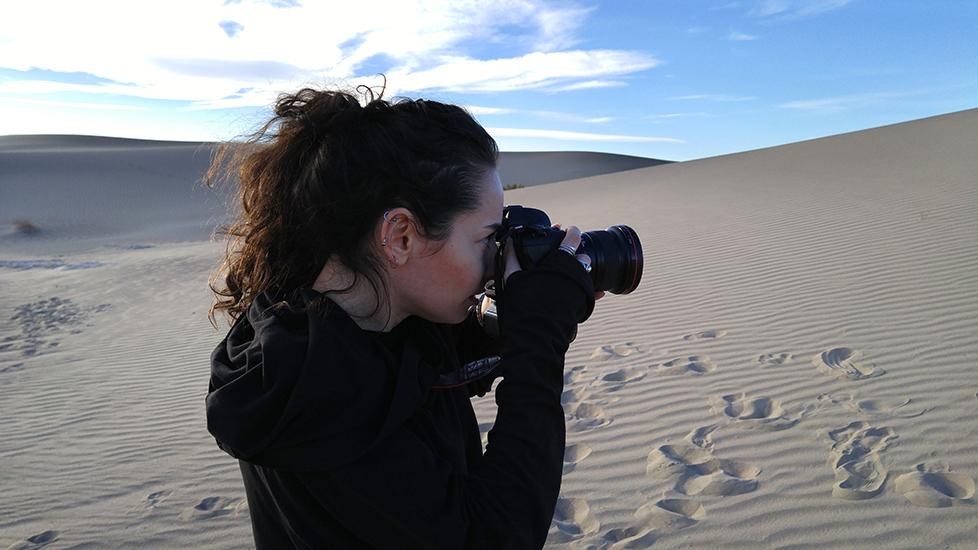 dunes photographer