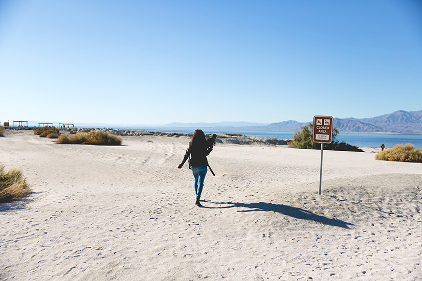 salton sea photographer