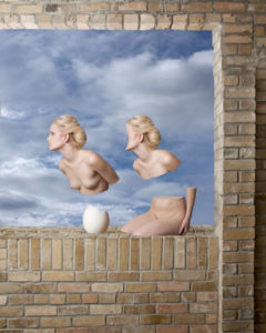 surreal art photography