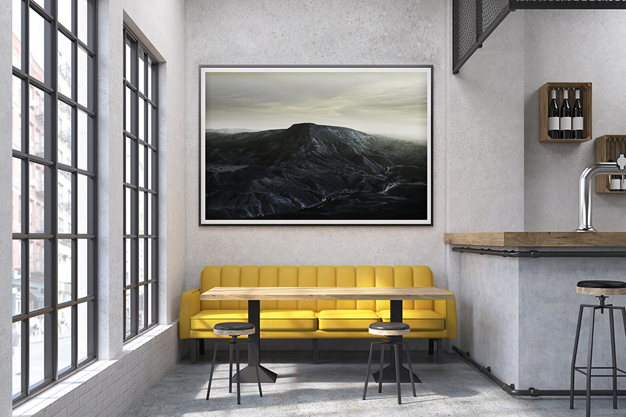 home landscape art for sale