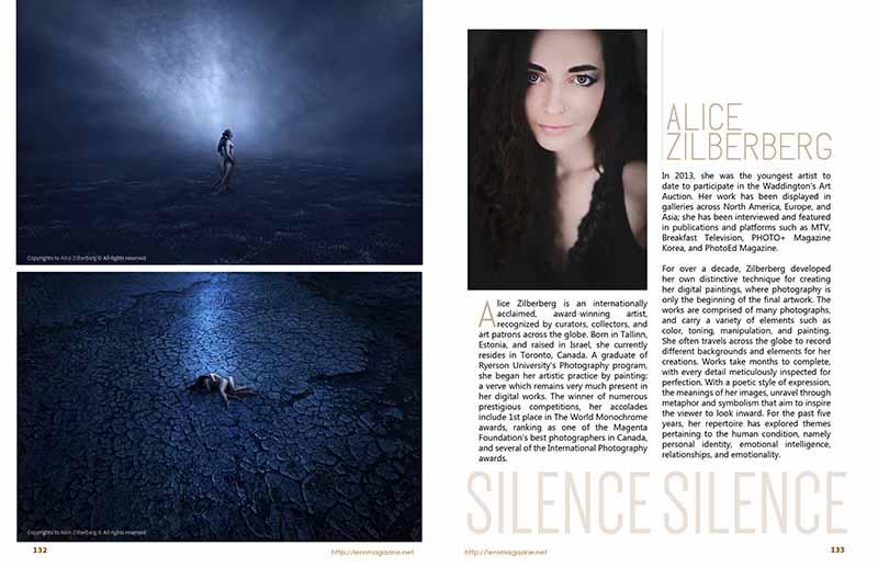 lens magazine issue 53